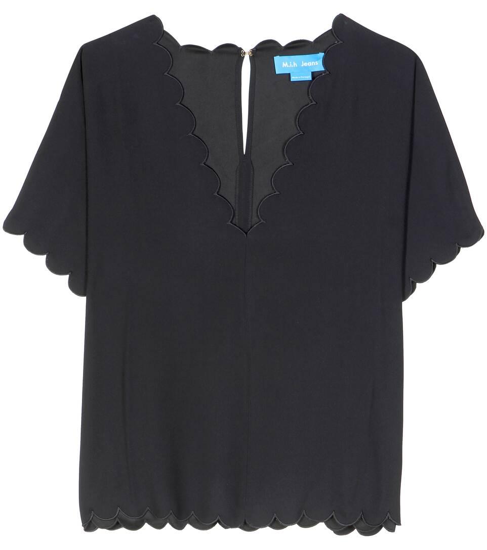 M.i.h Jeans Baez blouse