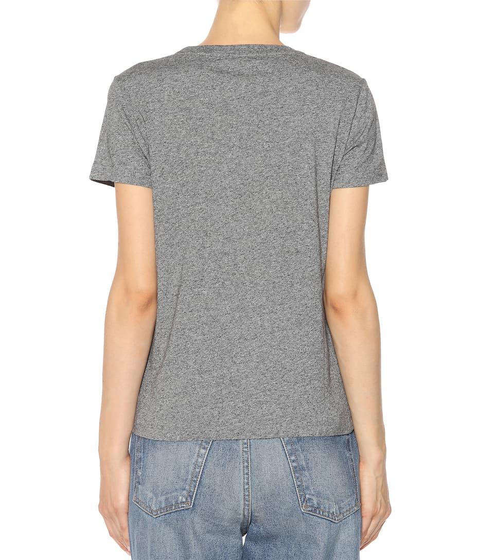 Kenzo T-Shirt aus Baumwolle