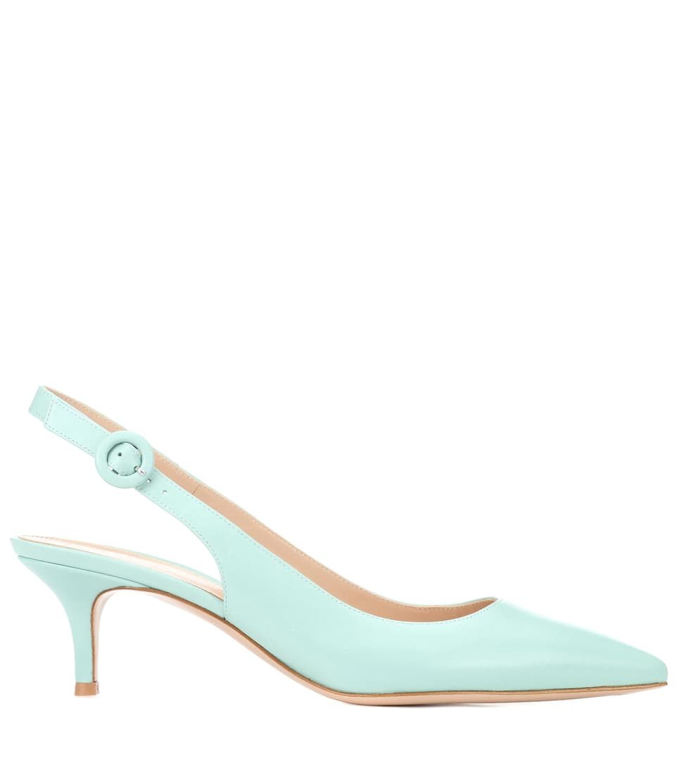 Shopping Online Gianvito Rossi Exclusive to mytheresa.com Designer 2018 Cheap Online q3zXvEMWnZ