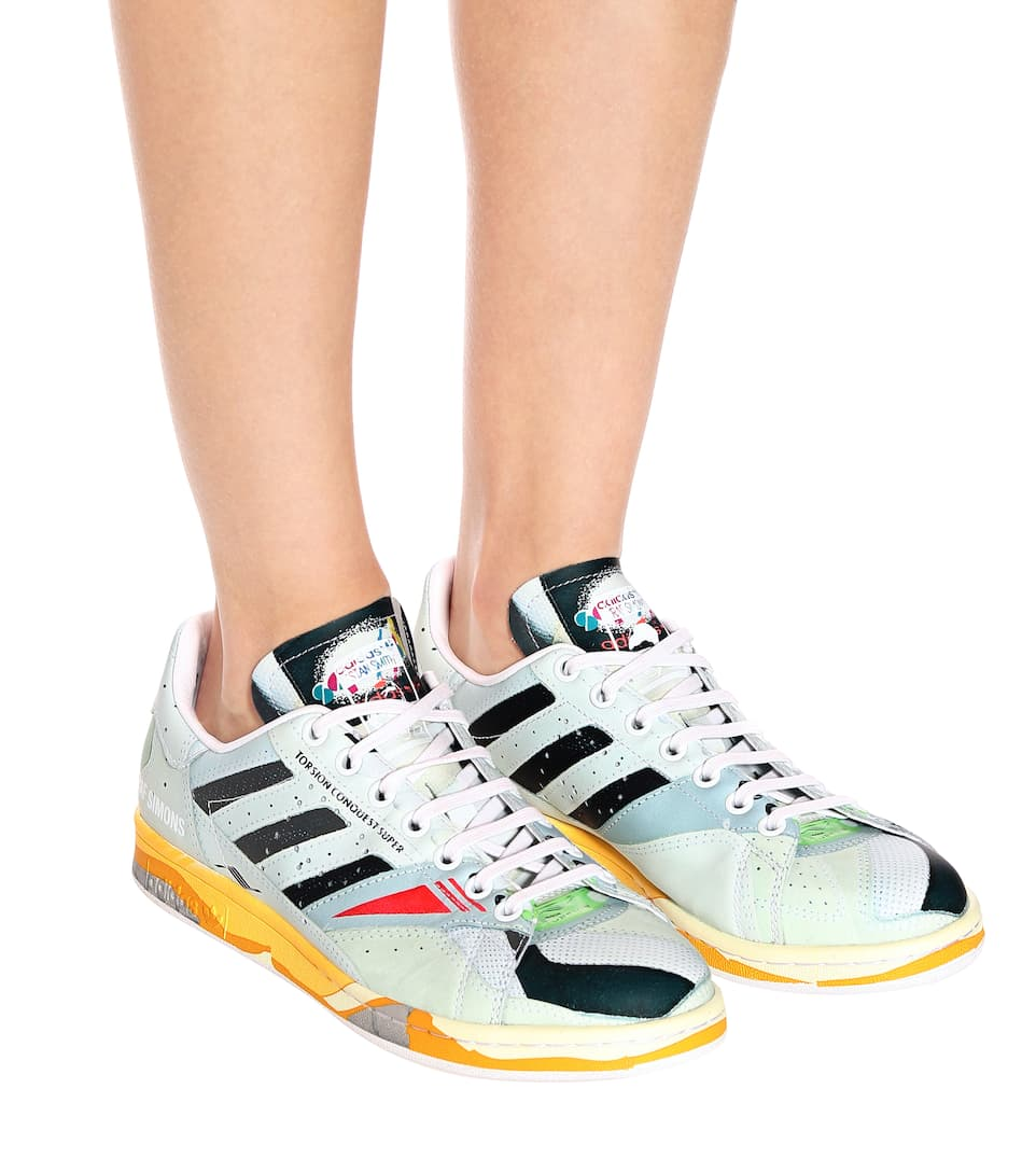 Torsion Stan Smith sneakers