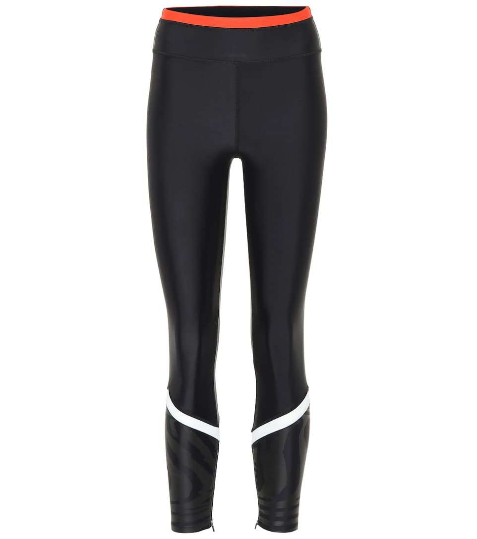P.E Nation Triumphant leggings BLACK Largest Supplier Online Cheap Sale Manchester Great Sale Clearance Shop For XnCdRNbS