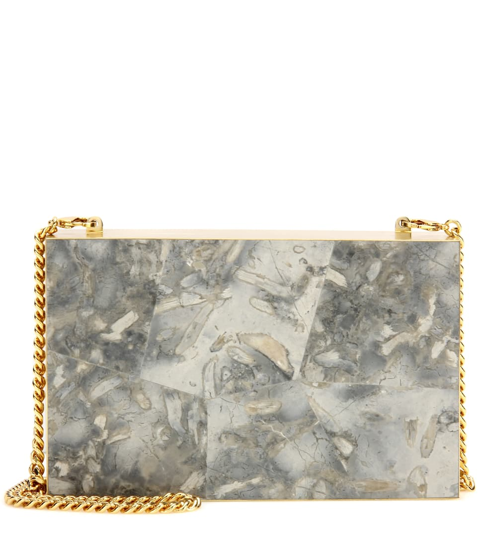 Stella McCartney Boxclutch