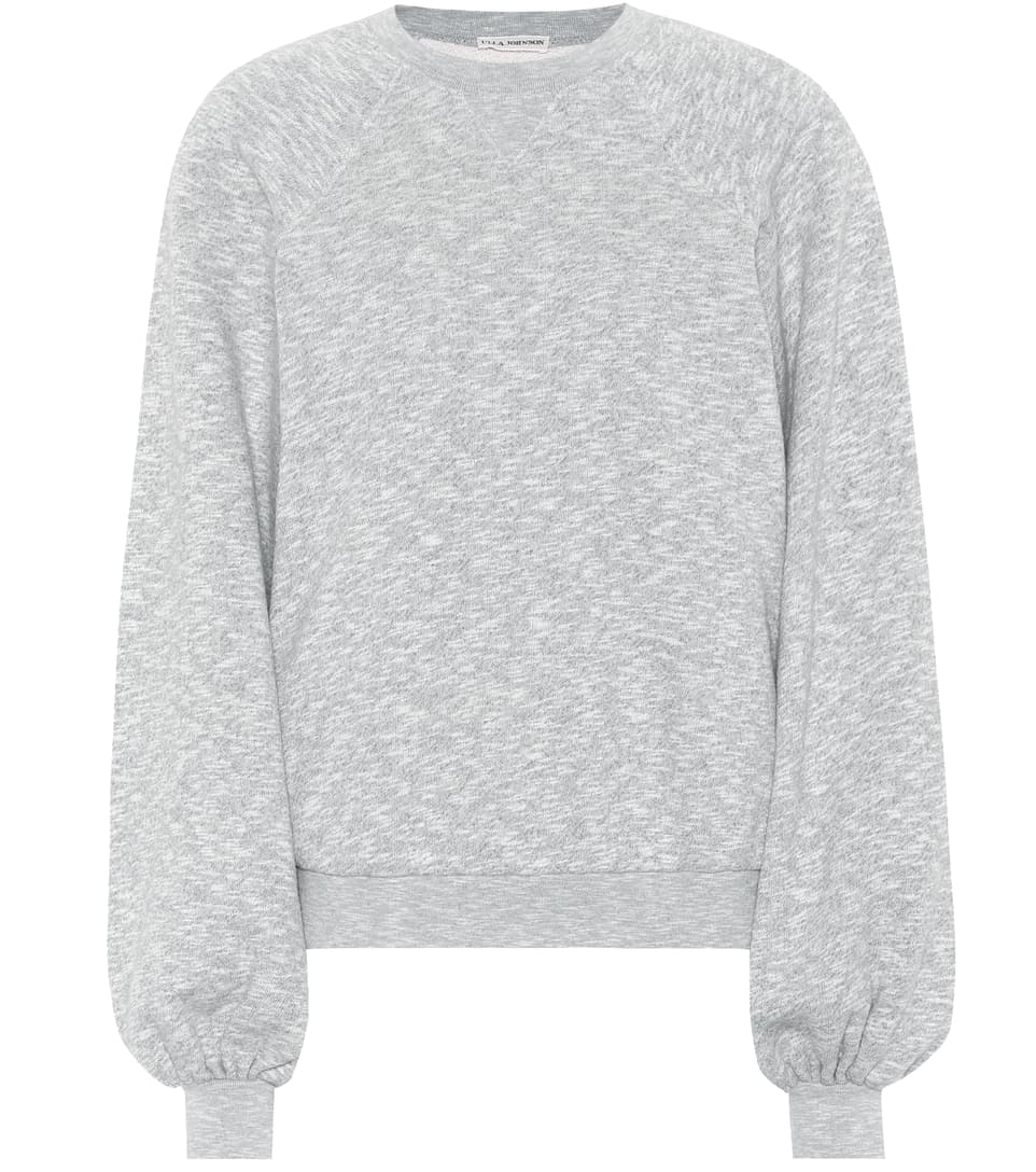 Ulla Johnson Sweatshirt Ebba Of Cotton