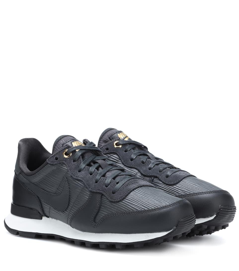Nike Sneaker Internationalist aus Leder