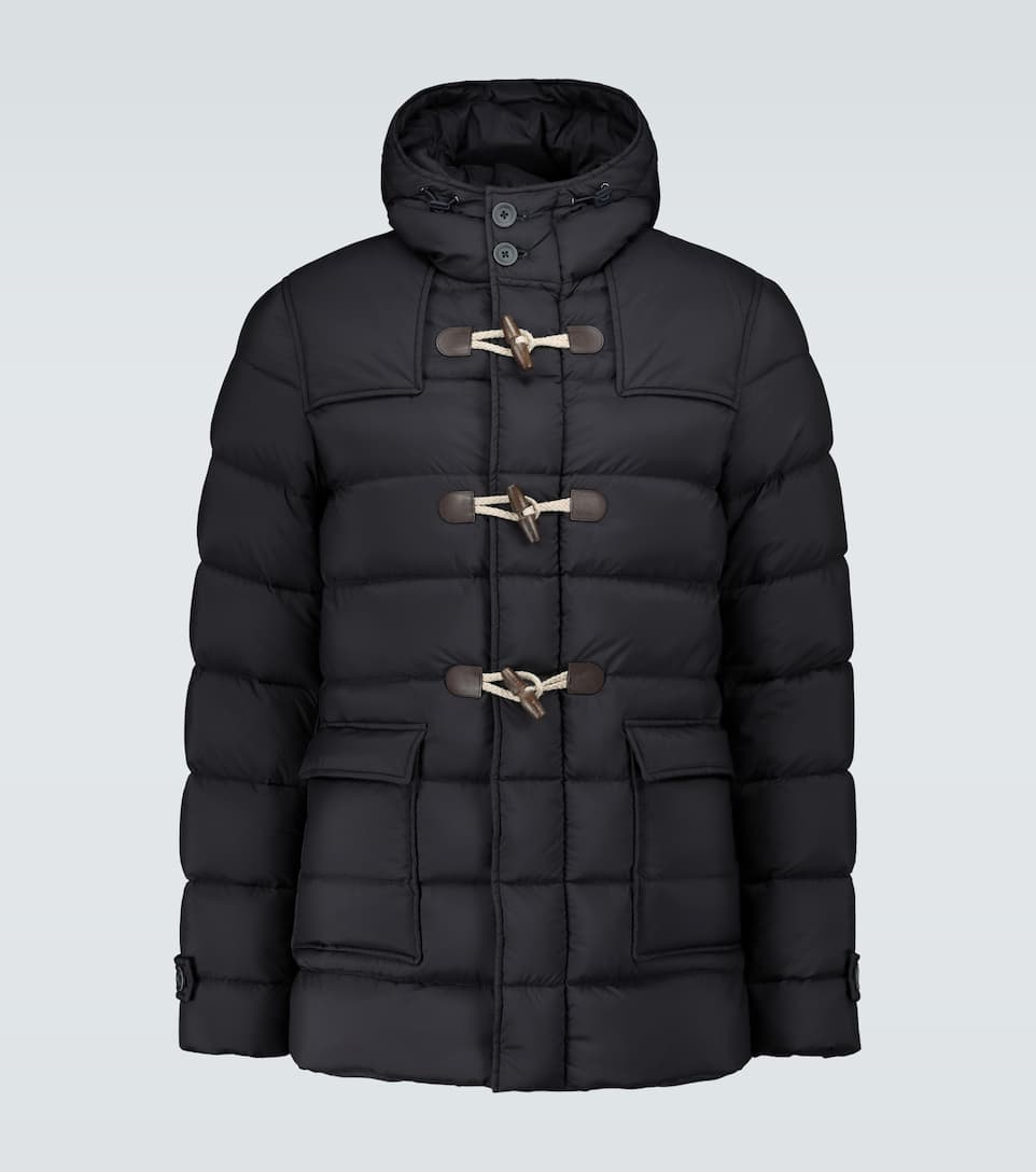 Montgomery Legend quilted jacket