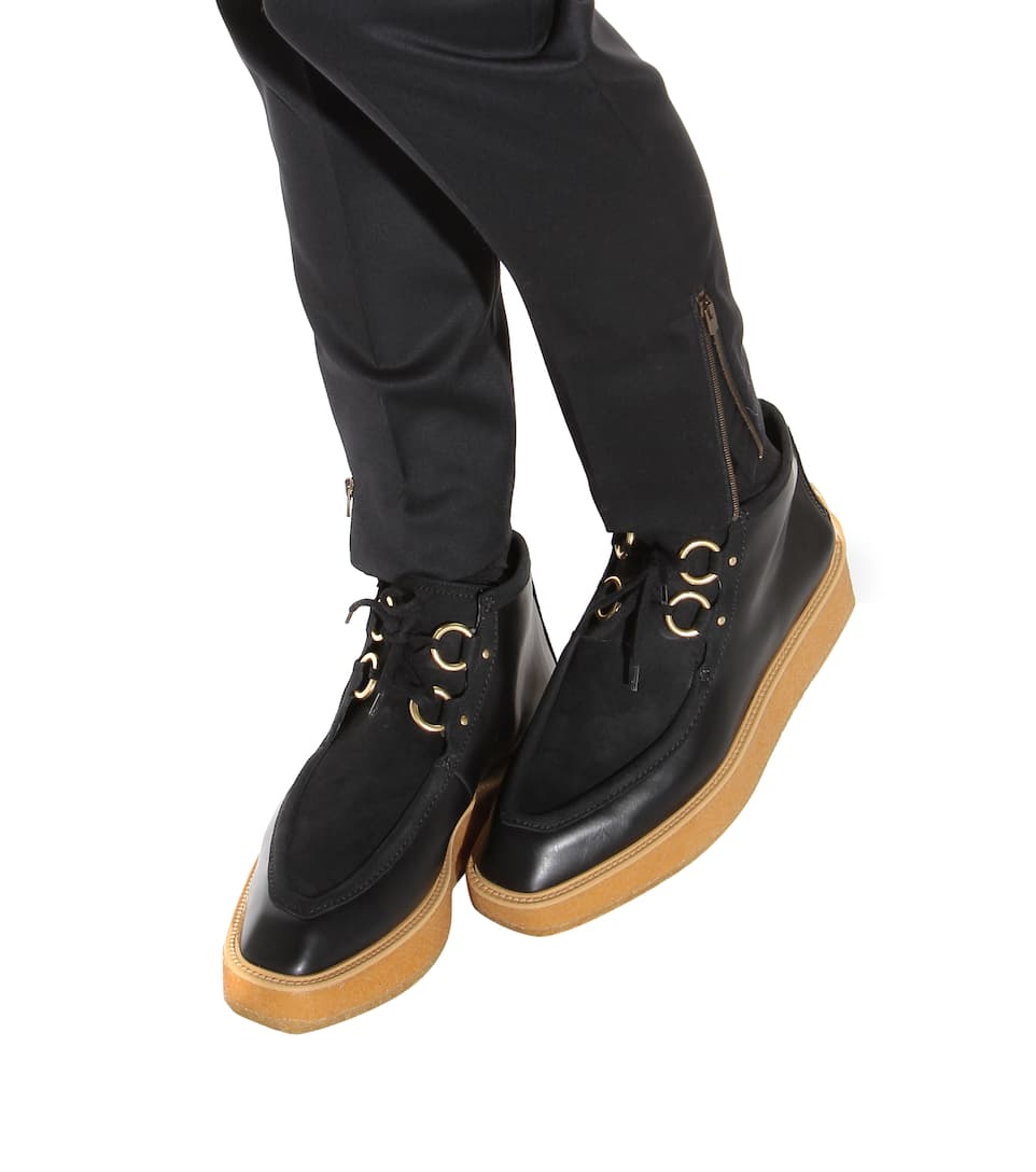 Stella McCartney 'Brody' boots Cut-Price Outlet Sale Free Shipping Very Cheap Outlet Top Quality N1nYG4J