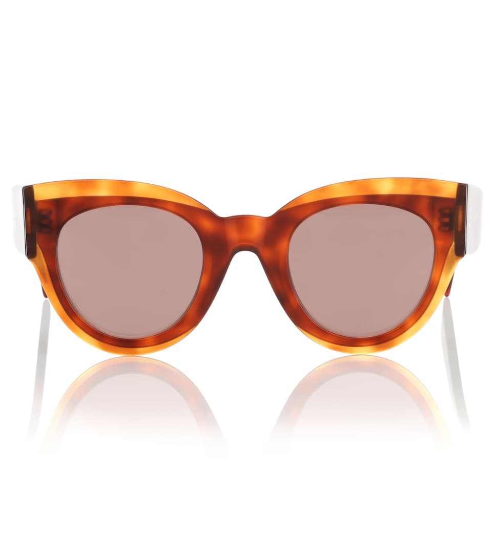 bbb29a595ed Petra Cat-Eye Sunglasses - Céline Eyewear