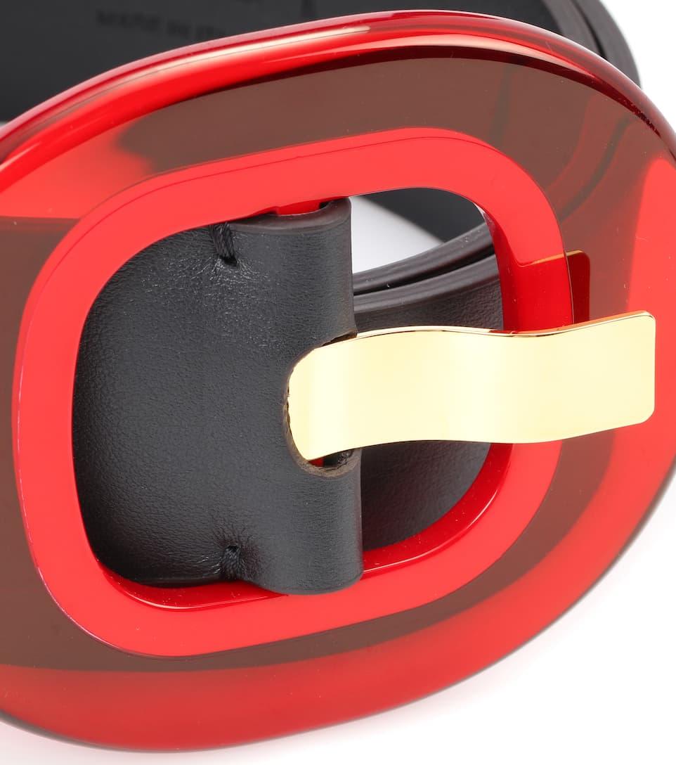 Parfait Rabais commercialisable Marni - Ceinture en cuir Livraison Gratuite Boutique Offre Grande Vente Pas Cher À La Recherche De DUdD7as