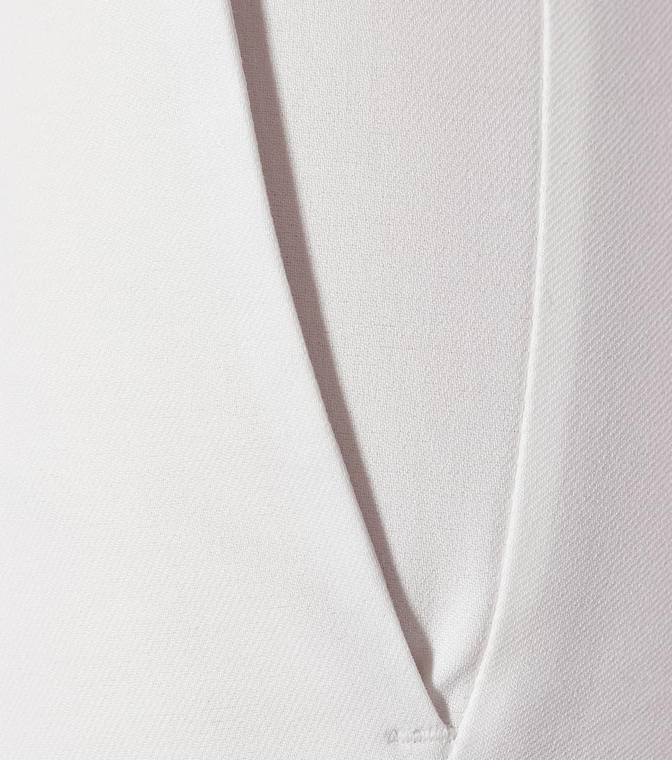Austritt Aus Deutschland Brunello Cucinelli Hose aus Baumwolle Rabatt Billigsten Verkauf Günstig Online Freies Verschiffen Großhandelspreis Offiziell wEUGOSti
