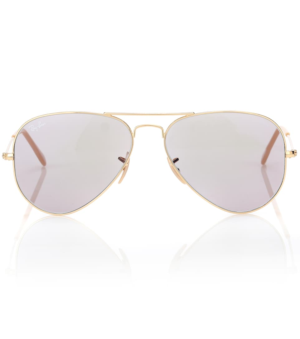 60c9d20c7f4 Rb3025 Aviator 선글라스 - Ray-Ban