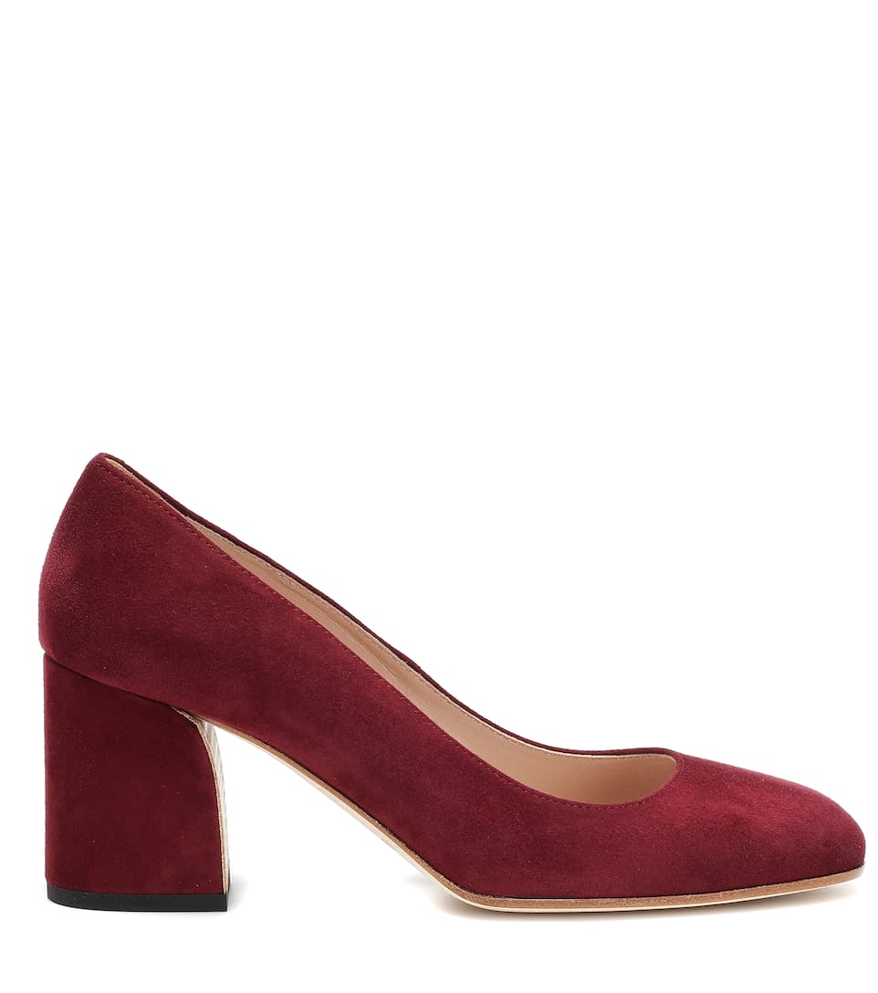 In Tod's Tod's Pumps Pumps Suede xtQrdCoshB