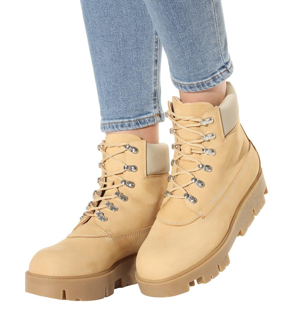 Acne Telde Hiking Boots frxOezc6u