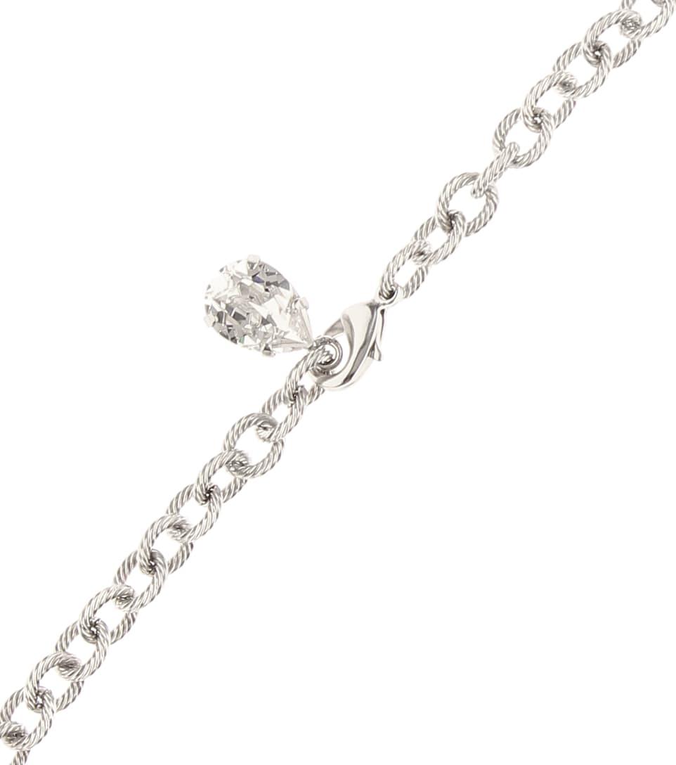 Dolce & Gabbana - Collier à cristaux Beaucoup De Styles lVJAVLc