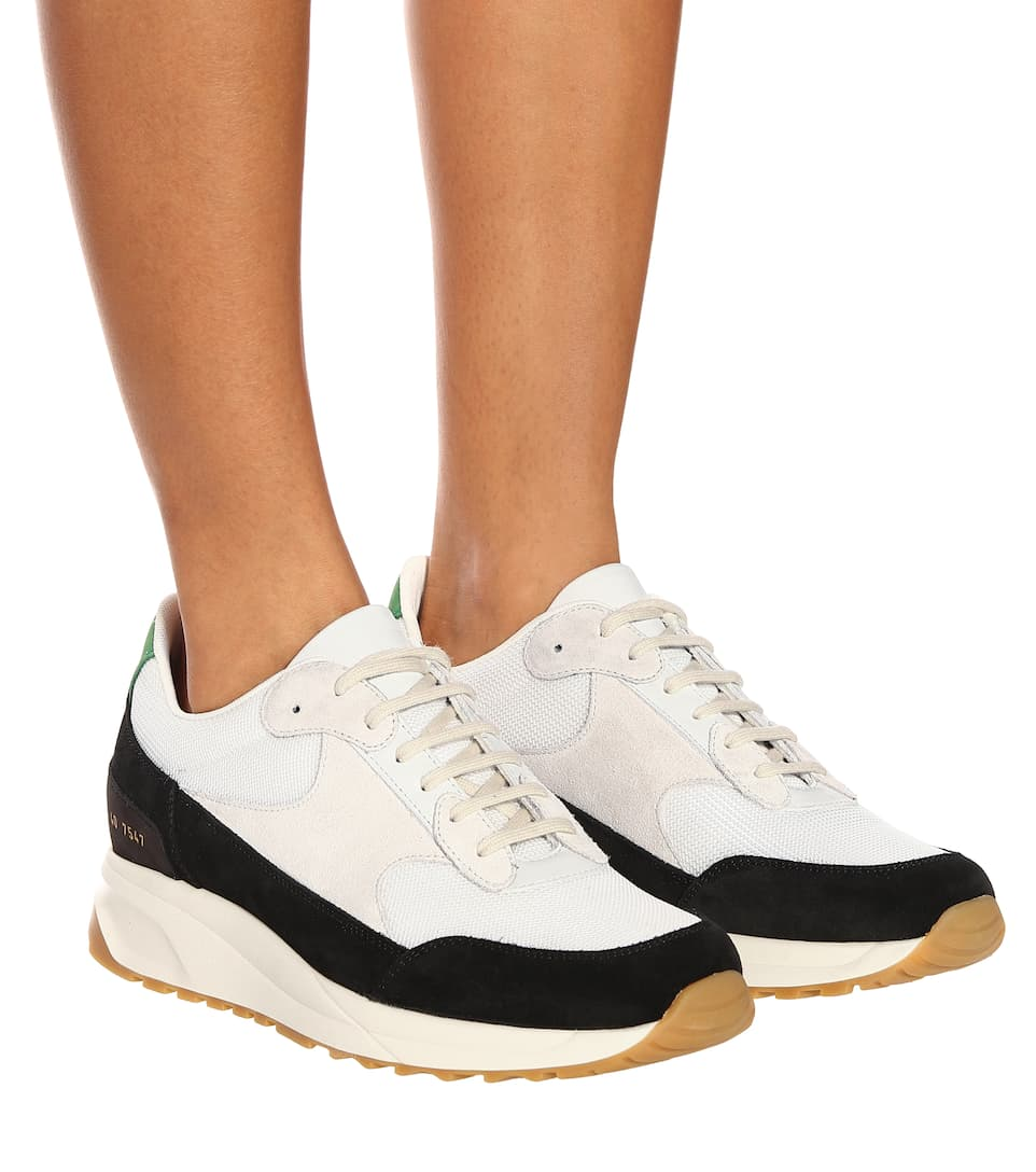 In Projects Suede New Sneakers Common Track gf6Yb7y