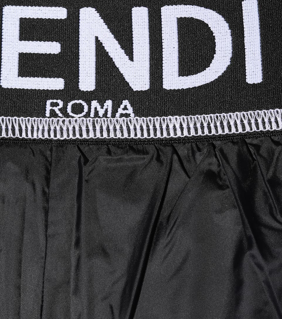 Short Imprimé Fendi