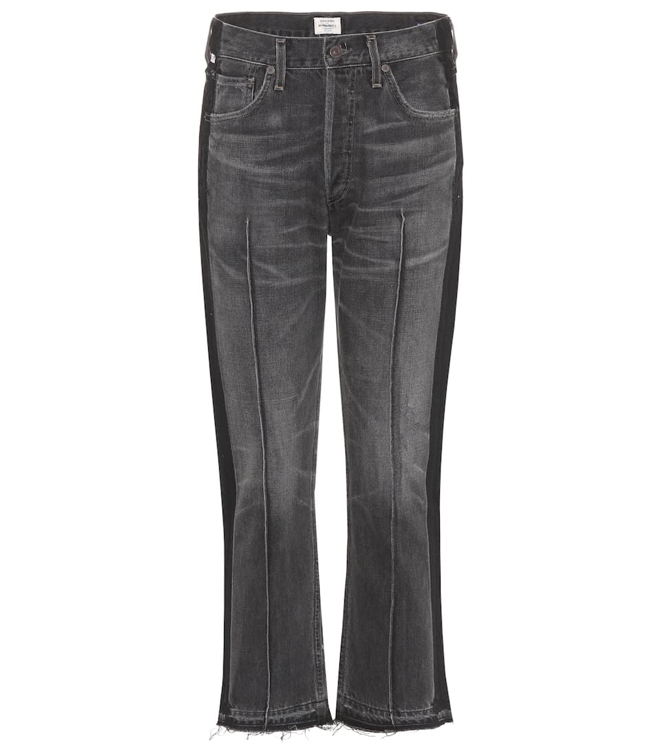 Citizens of Humanity High-Rise Jeans Gia