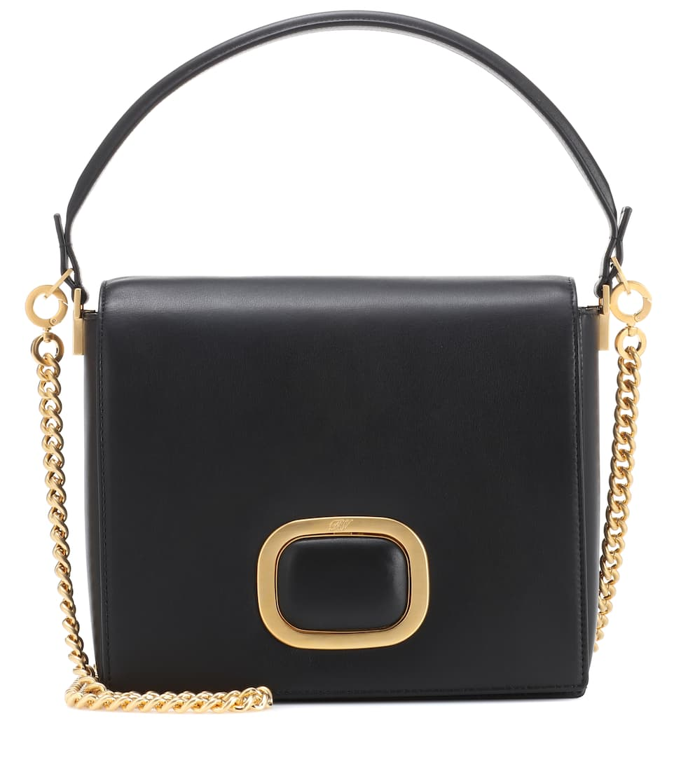 recommander Sac Cross-Body En Cuir Madam Viv' - Roger Vivier Site Officiel Qualité Originale jLgMSgiv