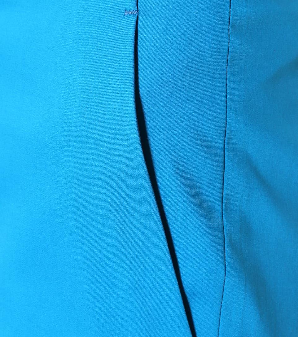 Etro Bundfaltenhose aus Stretch-Baumwolle Verkauf Schnelle Lieferung Zu Verkaufen 3Il0x0fg
