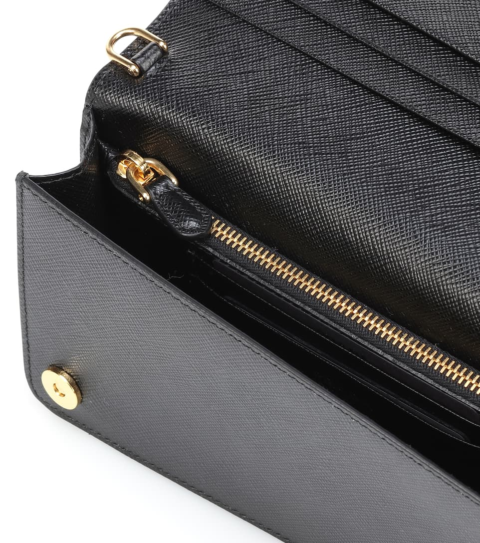 c89420c98132 Saffiano leather crossbody bag. NEW ARRIVAL. Prada