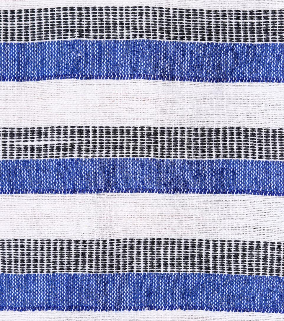 Freies Verschiffen Eastbay Billige Footaction Lemlem Minikleid aus einem Baumwollgemisch Austritt Aus Deutschland Shop-Angebot Günstig Online egAp7