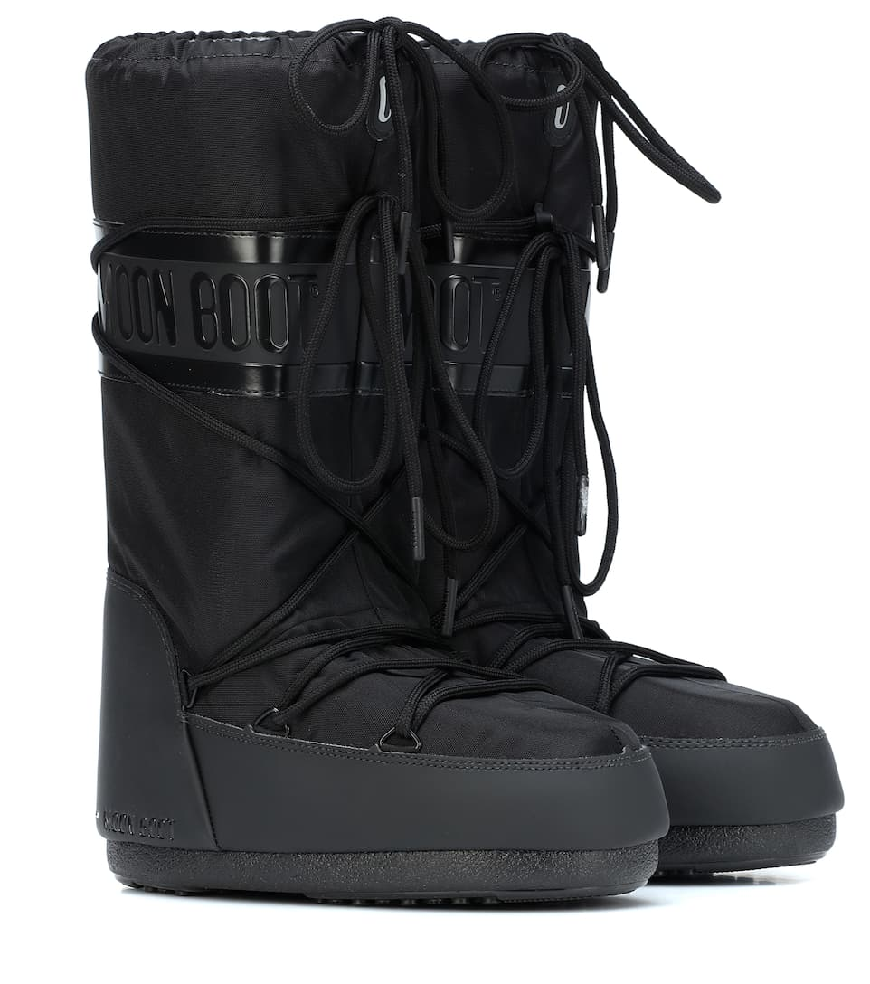 MOON BOOT EXCLUSIVE TO MYTHERESA - CLASSIC PLUS SNOW BOOTS