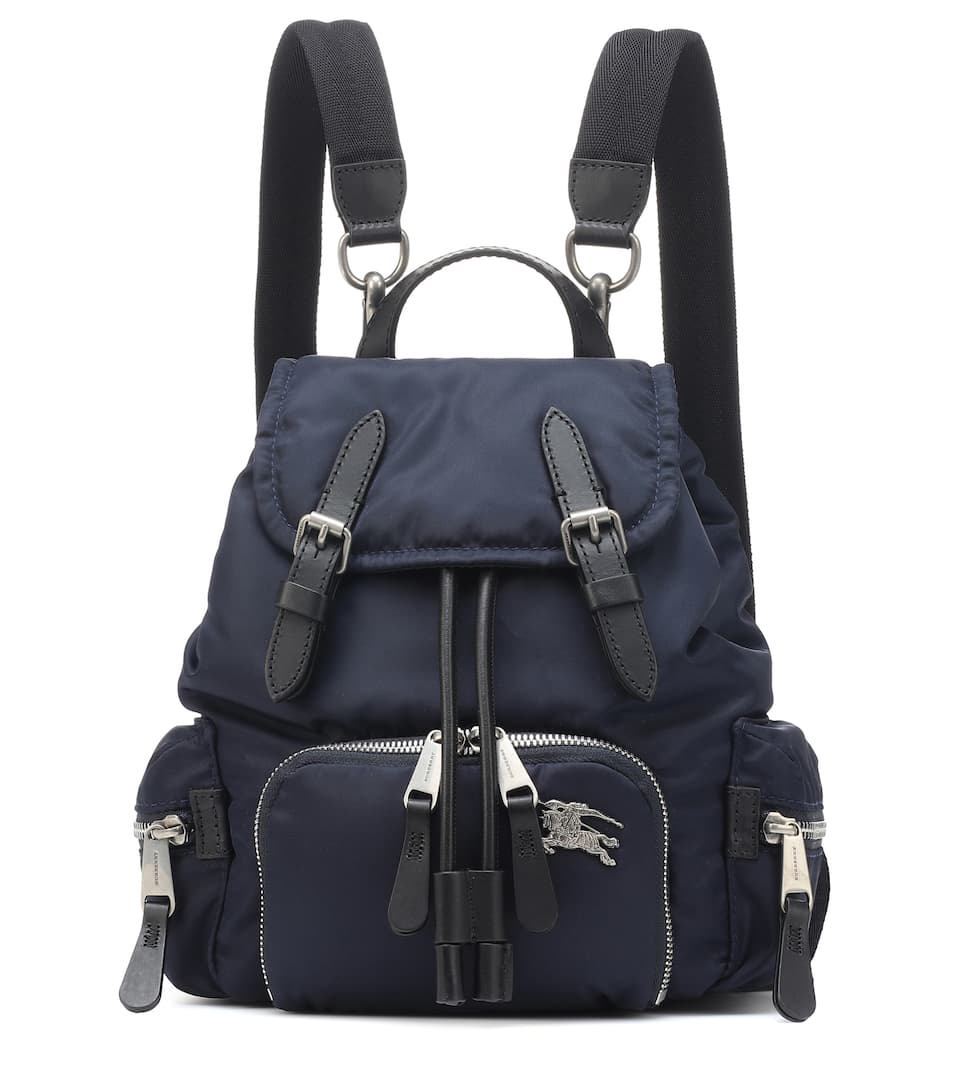 Rucksack À The Toile En Dos Sac Burberry Mytheresa Small Iwx5FqPn4