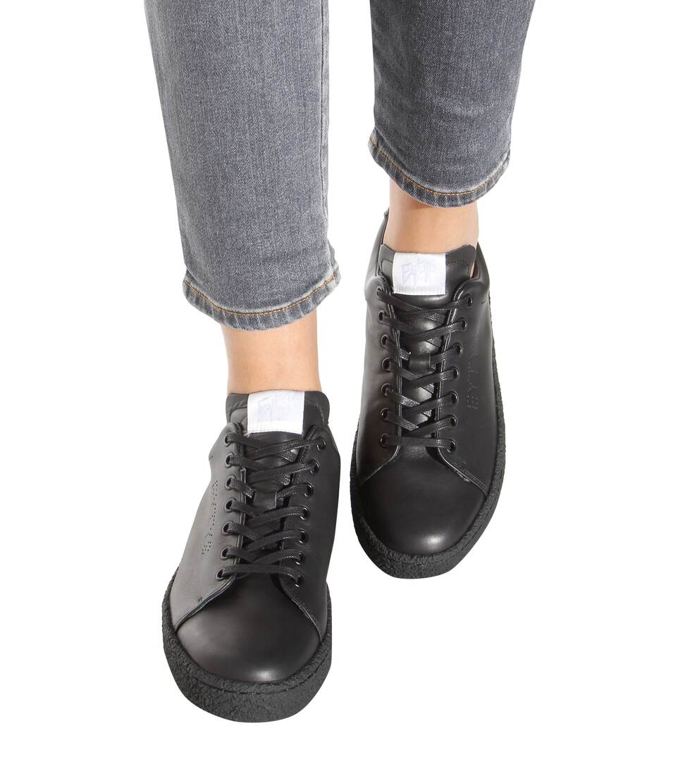 Eytys Ace leather sneakers buy cheap with mastercard discount new styles tKrySS
