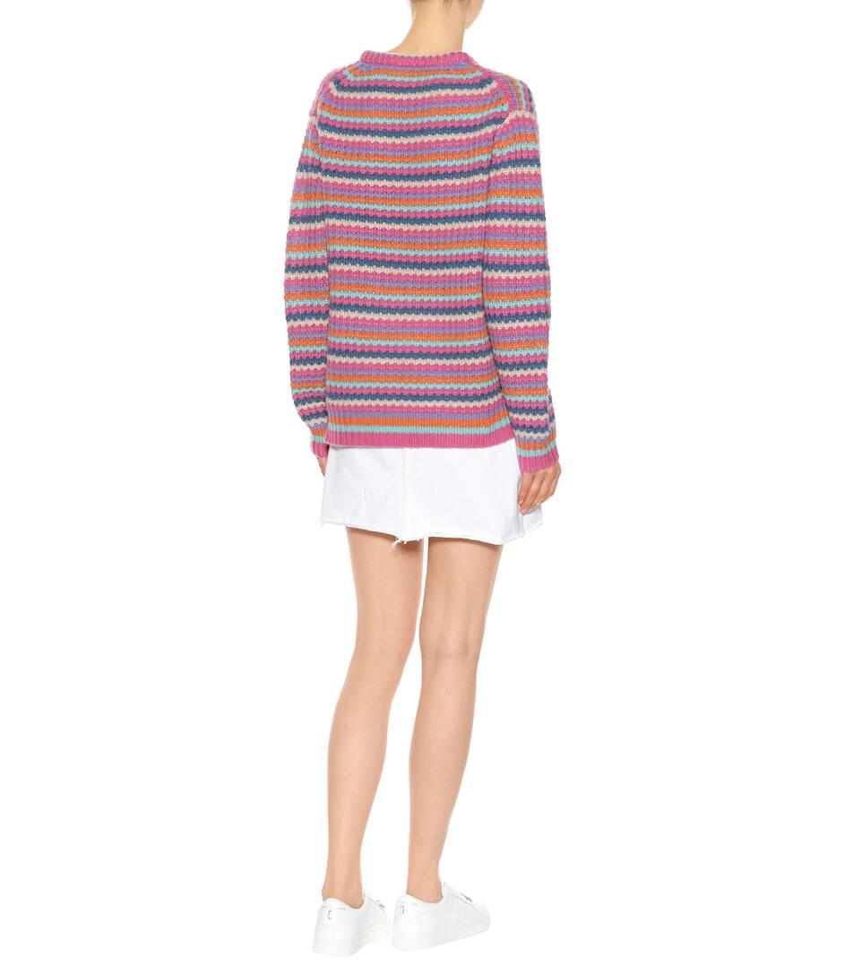 Marc Jacobs Pullover aus Cashmere