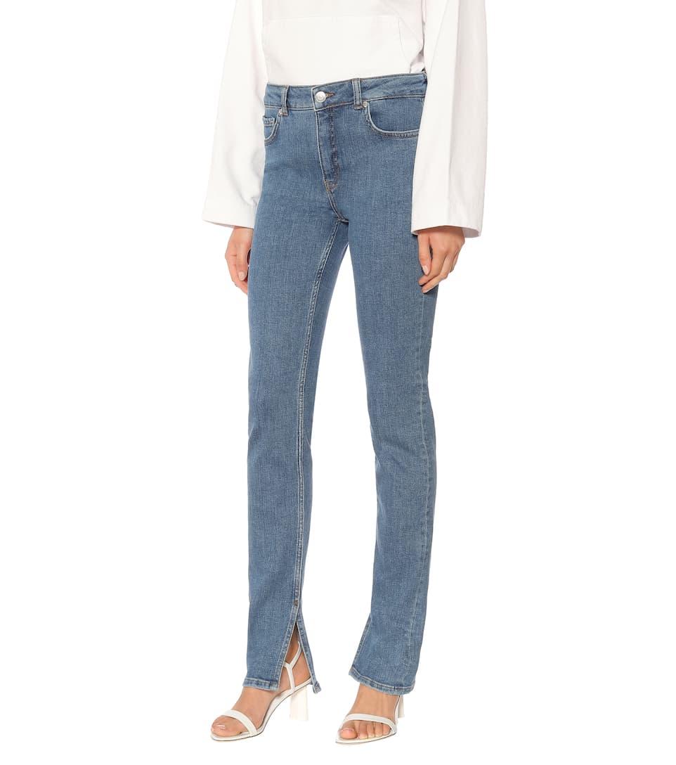Artnbsp;p00399299 haute Skinny À GanniJean N° Taille Mi wkOPn08