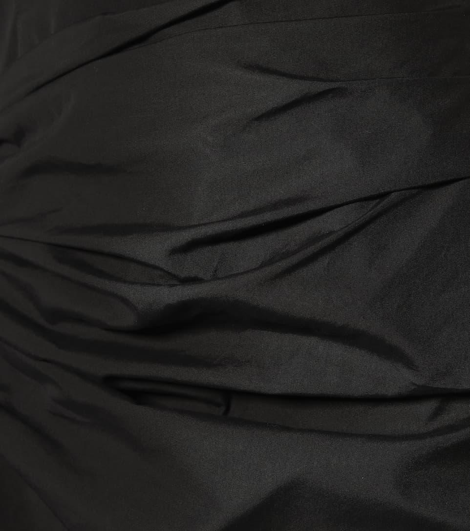 Marni - Cotton midi dress