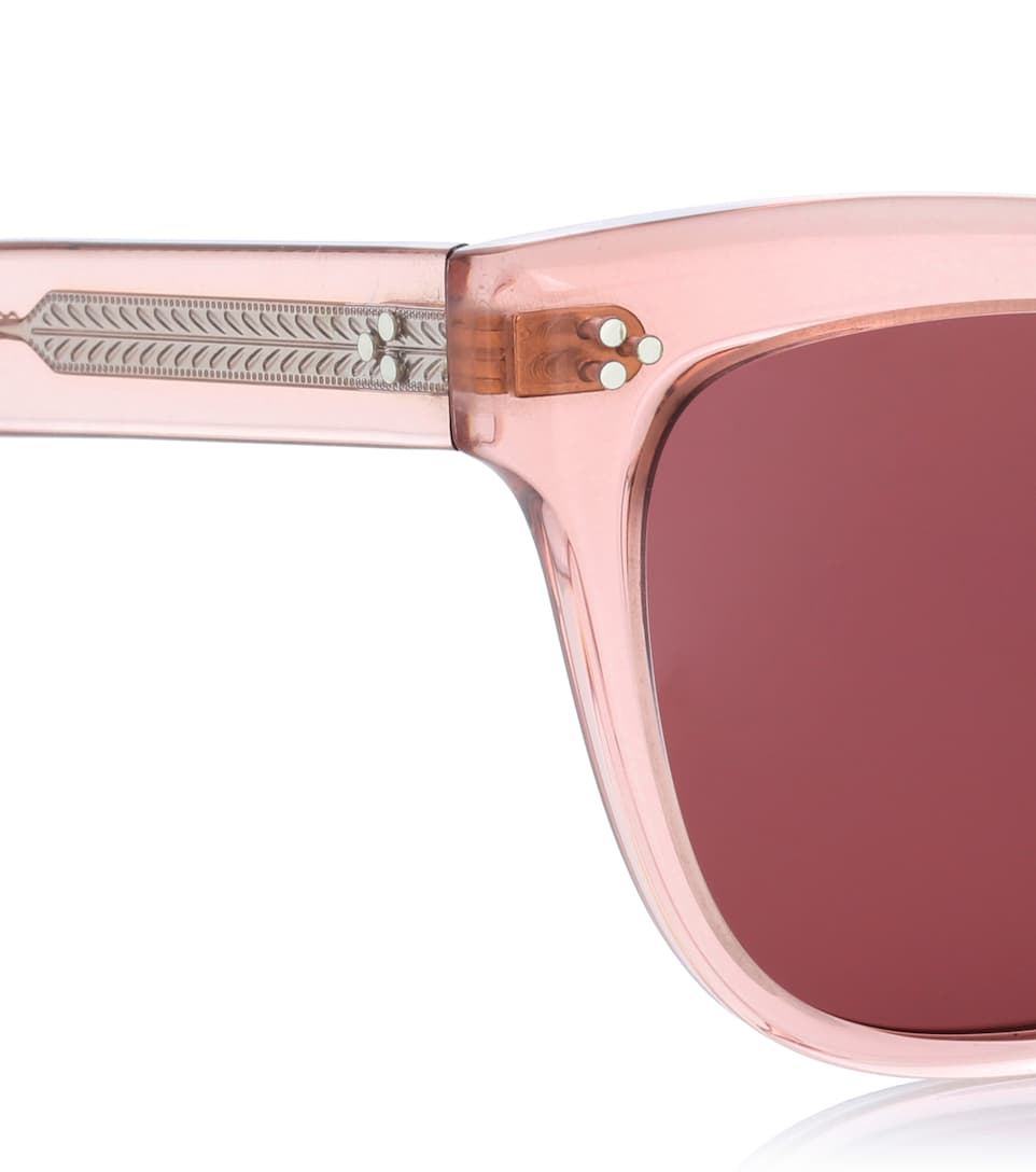 8ad213ef47 Marianela Cat-Eye Sunglasses - Oliver Peoples