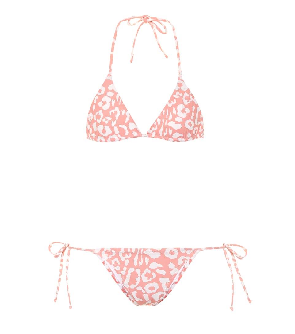 Triangle Exclusivité – Reina Bikini Love Olga Mytheresa nO8wkX0P