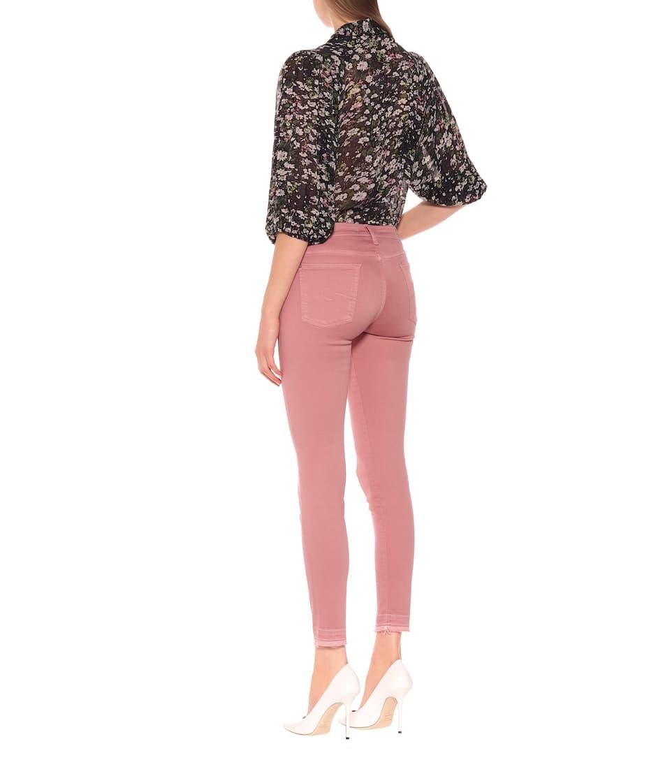 The Jean For 7 Skinny All Mankind n8OXwP0k
