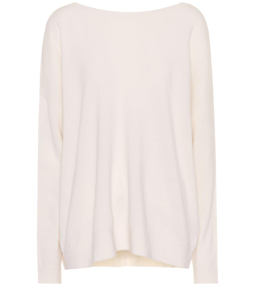 Dorothee Schumacher Sweater From Cashmere