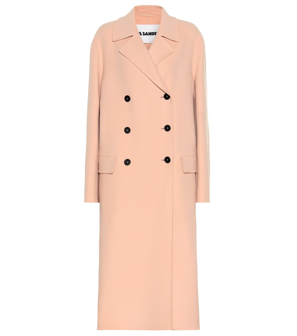 new style 530a5 f0718 Cashmere coat