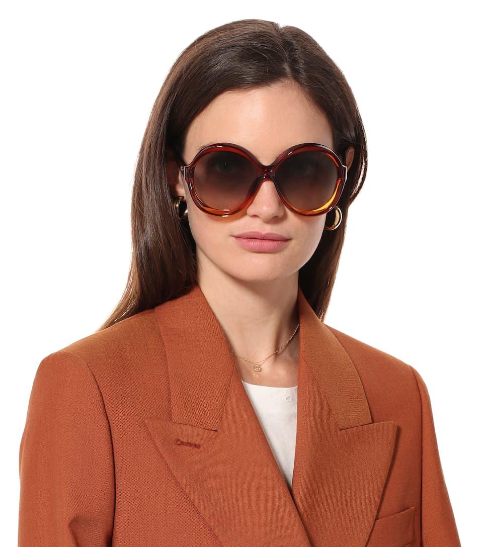 Lunettes De Soleil Diorbianca - Dior Sunglasses Parfait Jeu WEPTi6fae