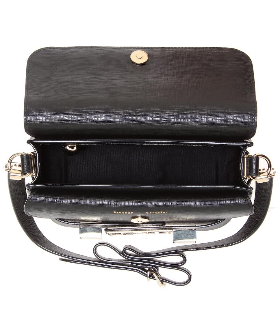 Proenza Schouler Schultertasche PS11 Mini Classic aus Leder Verkauf 2018 dWTxIK