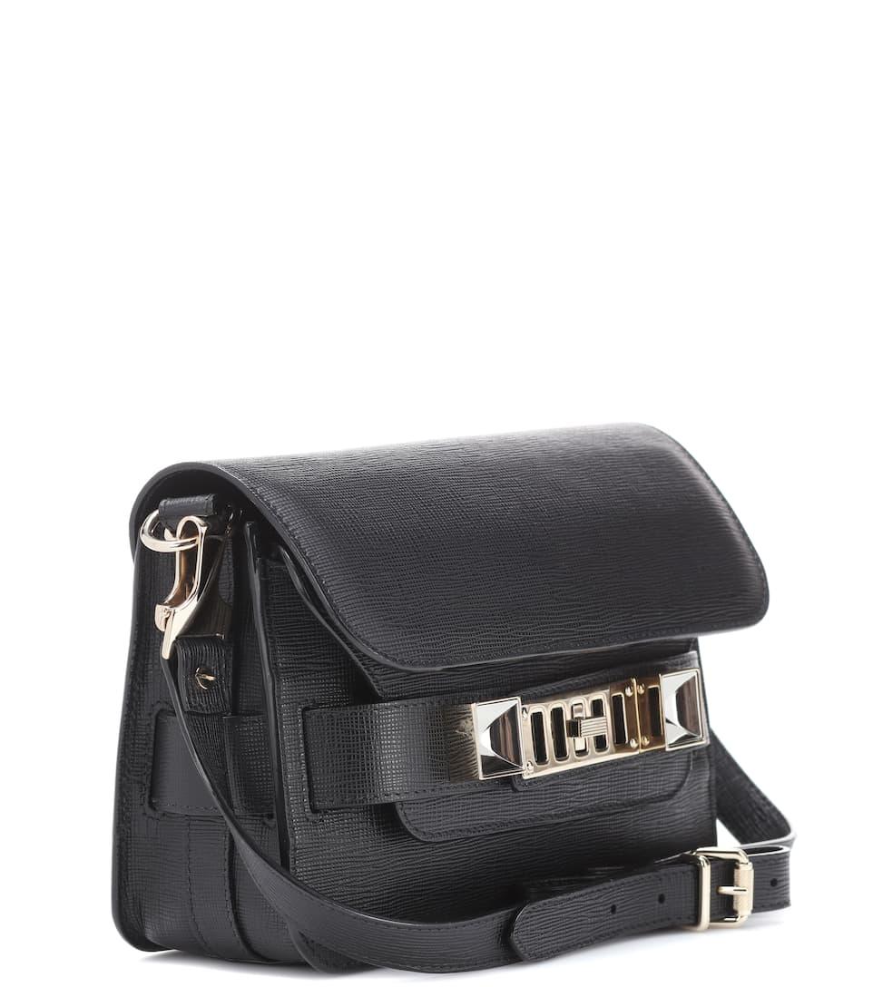 51c0604b08e9 Ps11 Mini Classic Leather Shoulder Bag - Proenza Schouler ...