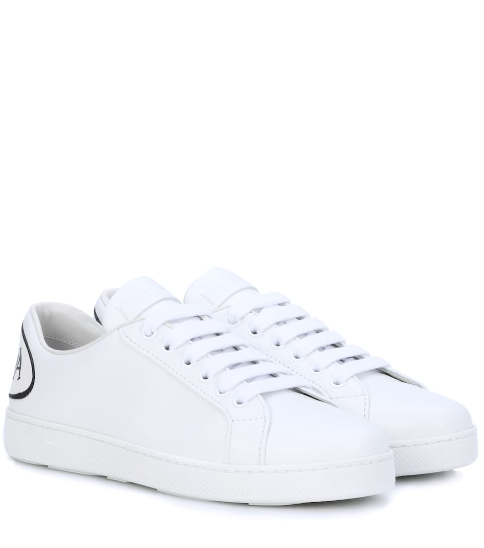 Baskets Amazon En Prada Pas Cuir Ligne Finishline Footlocker Cher wHY8qxT8f