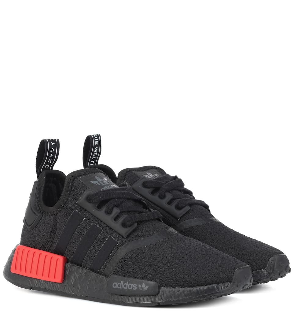 703774e9244e2 Nmd R1 Sneakers - Adidas Originals