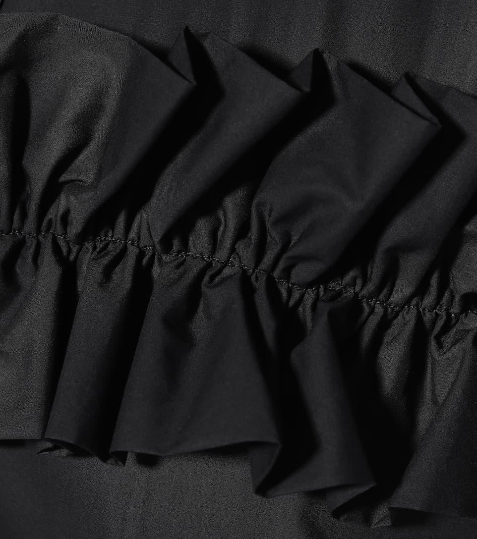 Kei Noir GeniusChemise Coton 6 Ninomiya En N° Artnbsp;p00380311 Moncler Qrsdth