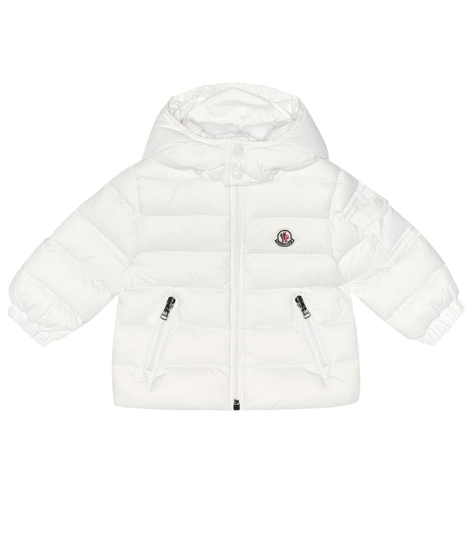 16ce95354 Baby Jules quilted down coat