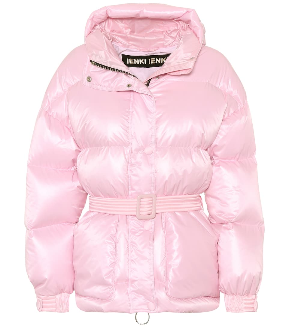 Ienki Ienki Exclusively At Mytheresa.com - Down Jacket Michelin