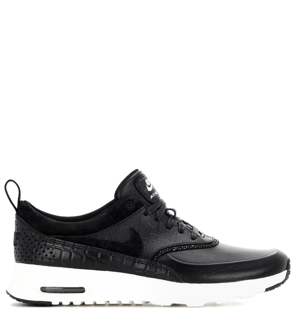 Nike Air Max Thea Leder