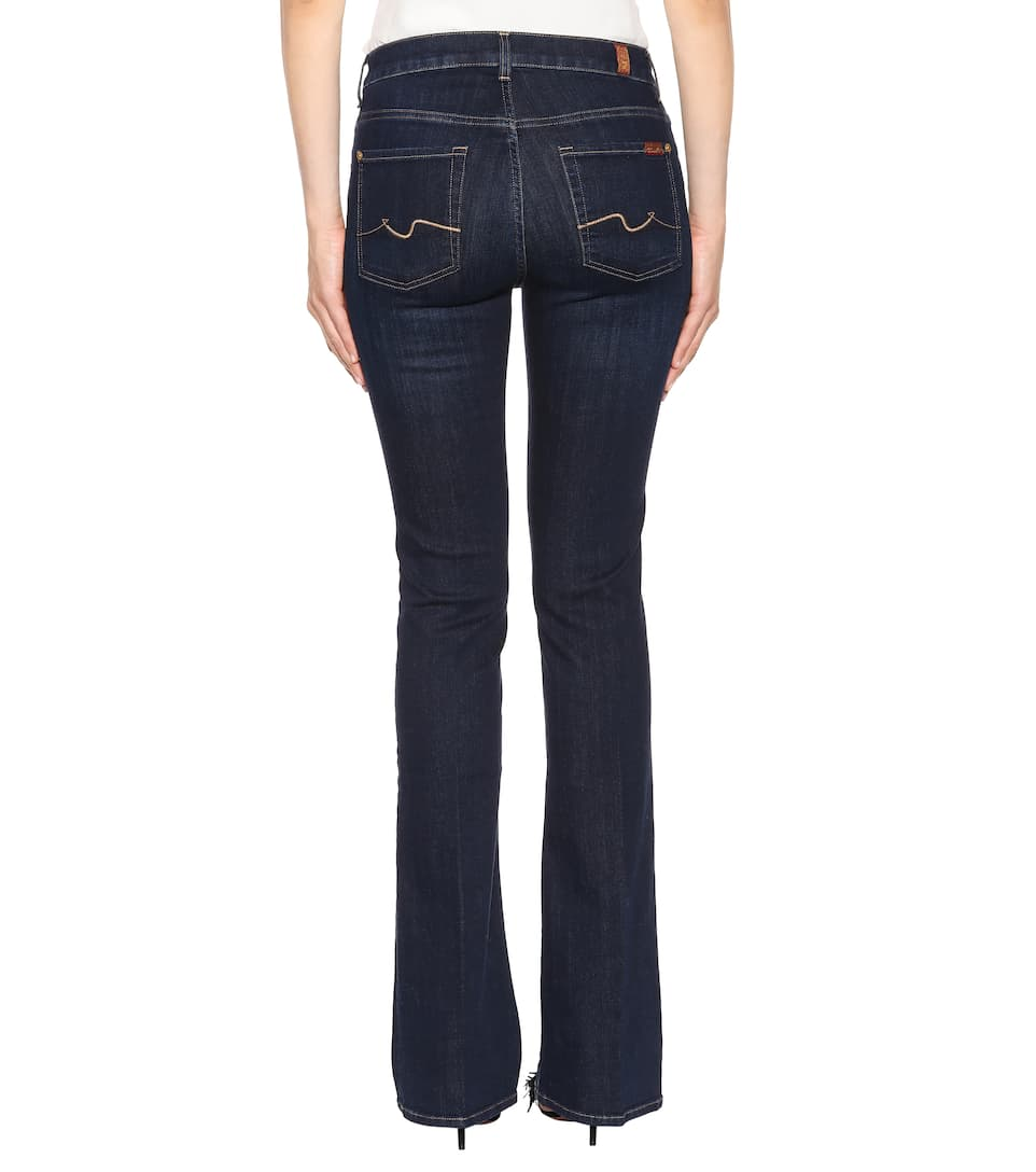 7 For All Mankind Jeans The Classic Boot