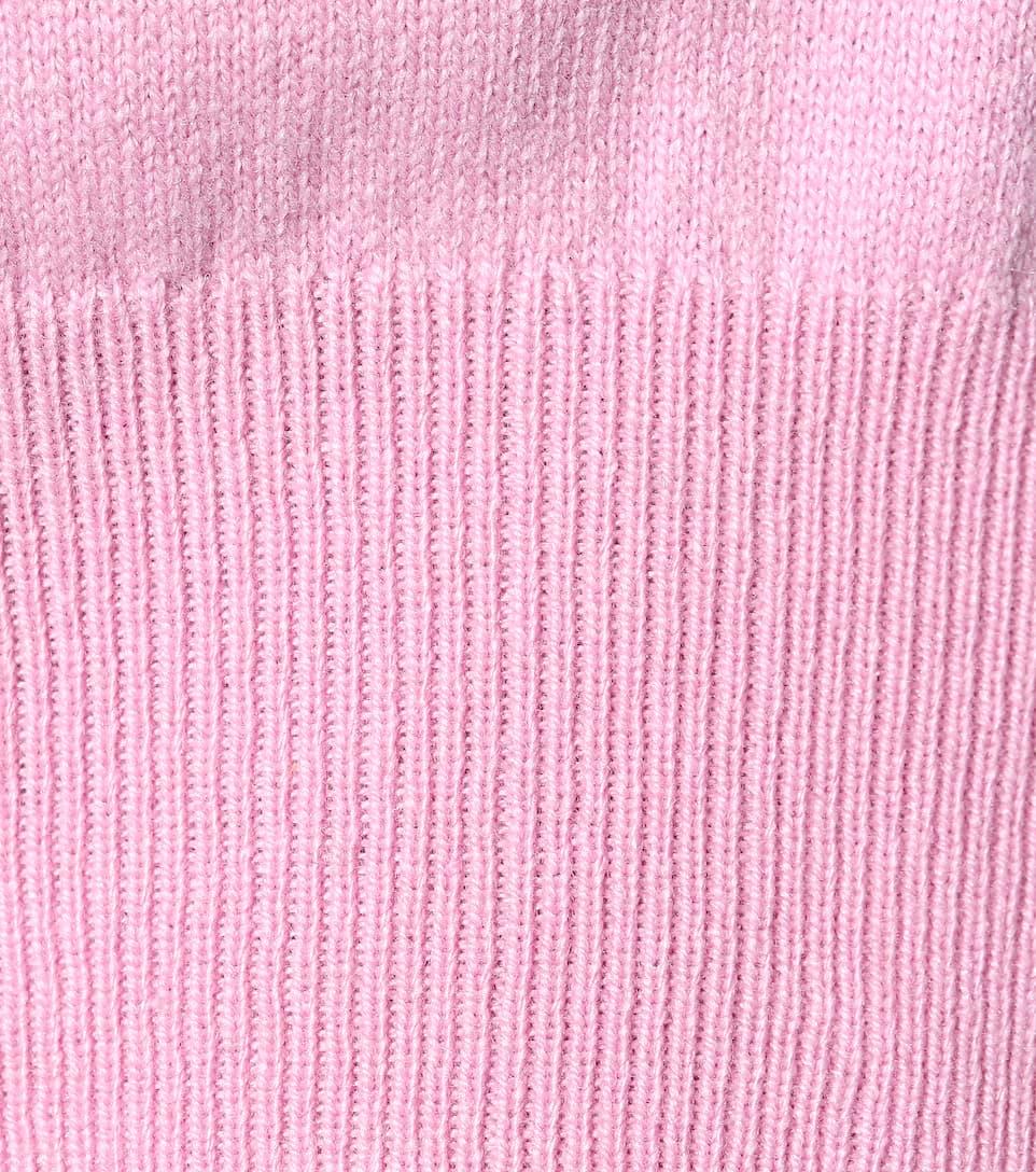 Givenchy Pullover aus Wolle, Seide und Cashmere