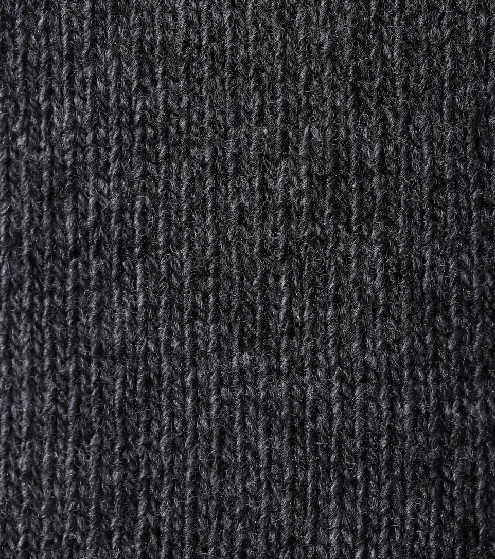 Prada Pullover aus Wolle und Cashmere