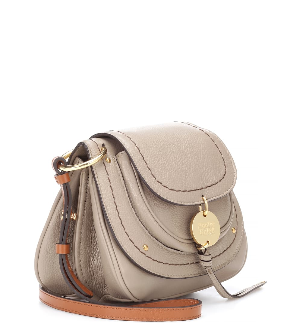 See By Chloé Crossbody Bag Susie Small Aus Leder