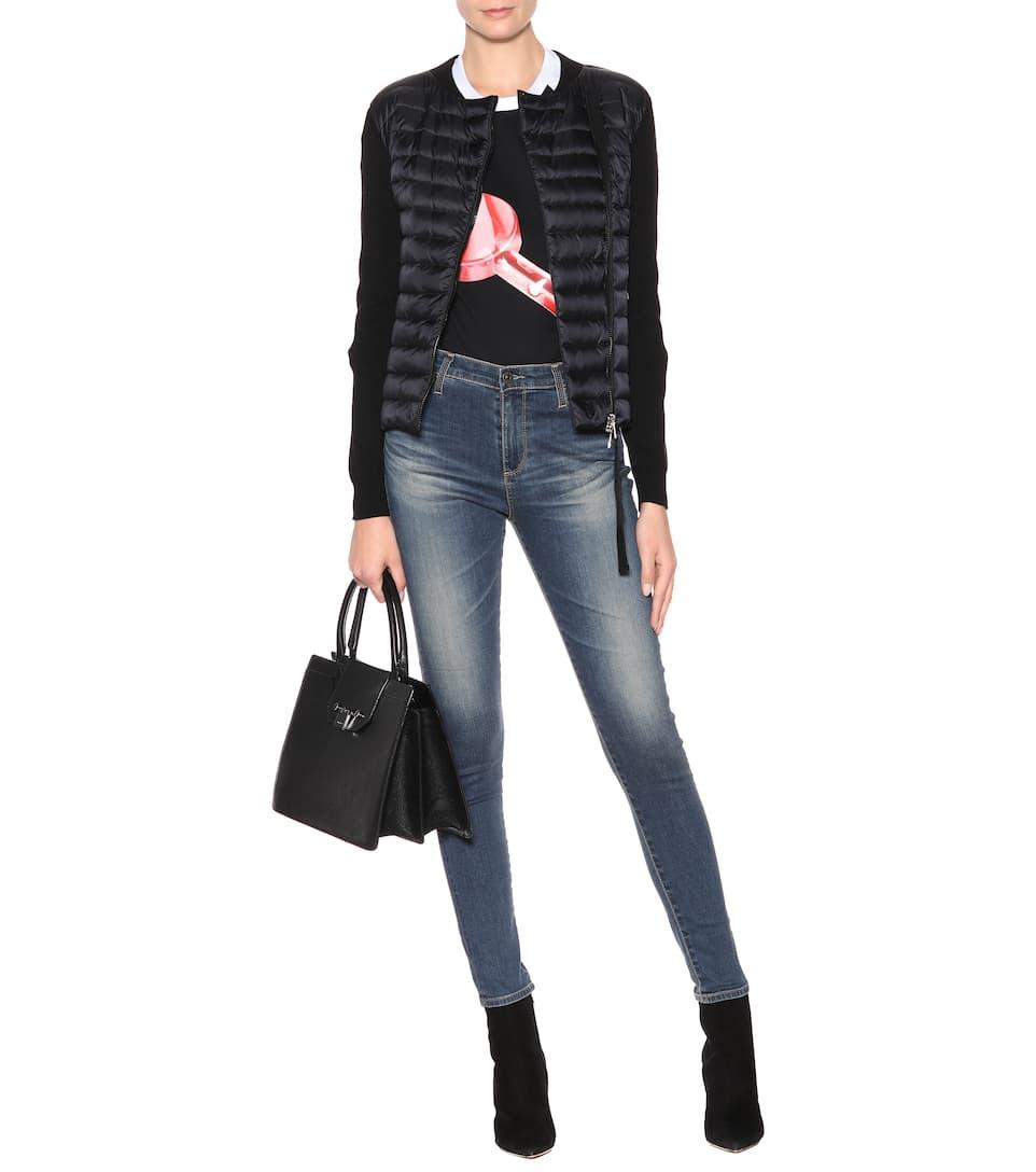 AG Jeans Skinny Jeans The Farrah
