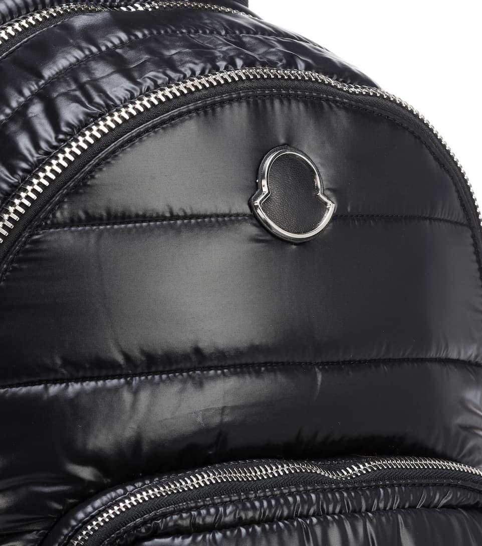 faea81985 Kilia Medium Quilted Backpack - Moncler | mytheresa.com